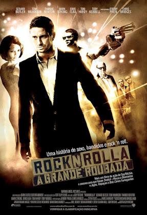 Rock'n'Rolla: A Grande Roubada