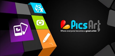 PicsArt Photo Studio Apk Free on Android (Full PREMIUM Unlocked Final)