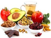 Bahan Alami Penurun Kadar Kolesterol