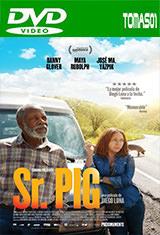 Sr. Pig (Mr. Pig) (2016) DVDRip