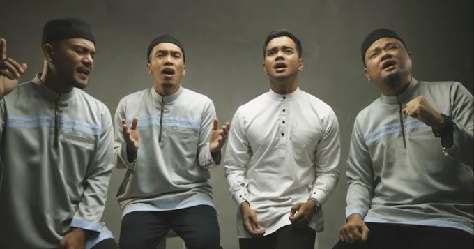 Lagu Nasyid Sesungguhnya - Alif Satar feat Raihan
