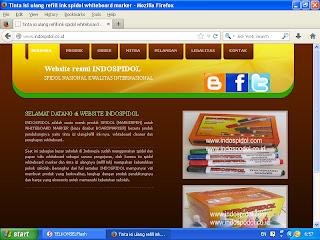indospidol.com
