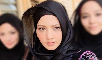 Fathia Latiff Nekad Berhijab?