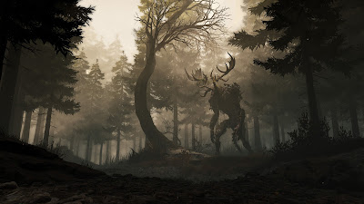 Greedfall Game Screenshot 3