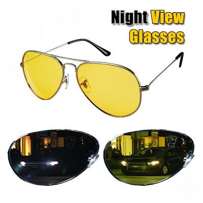 kính nhìn xuyên đêm