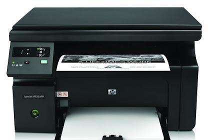 Driver Stampante HP LaserJet Pro M1132 Download Per Windows E Mac