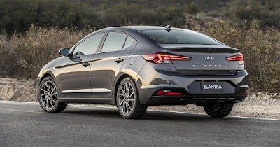 2019 Hyundai Elantra Review, Specs, Price