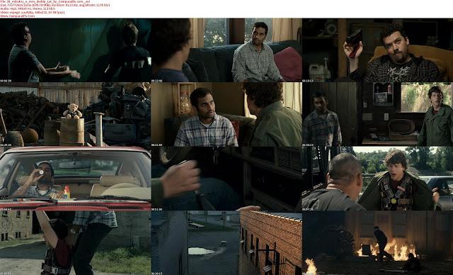 30 Minutos o Menos DVDRip Español Latino Descargar 1 Link