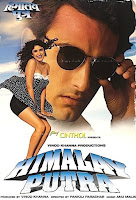 Himalay Putra (1997) Full Movie Hindi 720p DVDRip Free Download