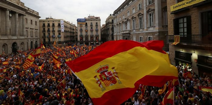 من يفقد المنتخب الإسباني حال استقلال إقليم كاتالونيا؟