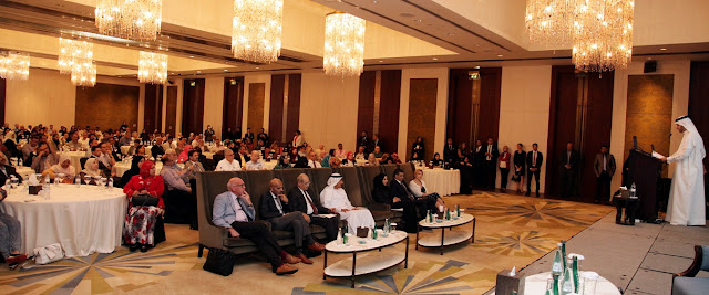 UAE Ministry of Health & Prevention hosts International Respiratory Summit
