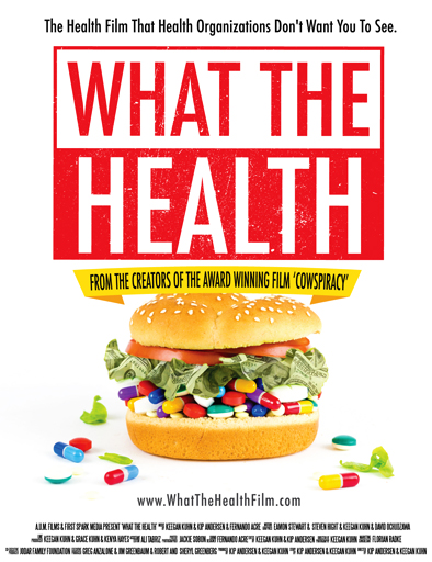 Ver What the Health (2017) Online