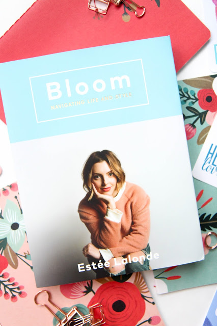 Bloom by Estée Lalonde Review