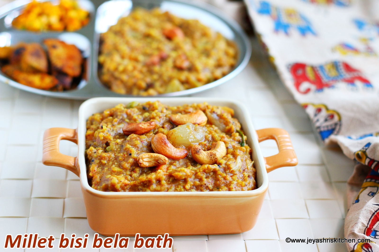 Jeyashri\'s Kitchen - A Vegetarian Food Blog with detailed step ...