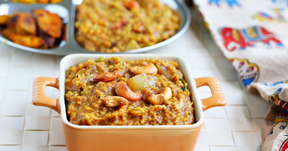 Jeyashri S Kitchen Recipe Index