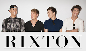 We All Want The Same Thing - Rixton