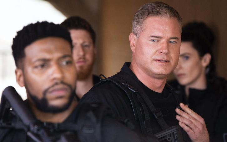 The Last Ship - Episode 4.07 - Feast - Promo, Promotional Photos & Press Release