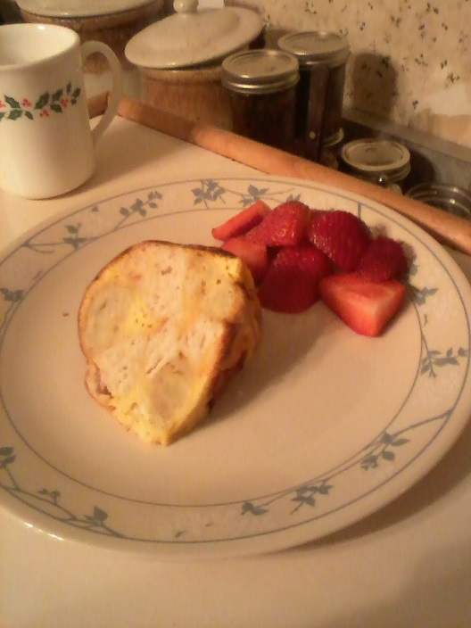 Easyrecipesly Com Bundt Cake Breakfast