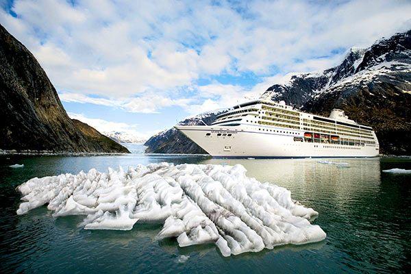 Regent Seven Seas Cruises Perfects All Inclusive Luxury