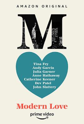 Modern Love Series Poster 2
