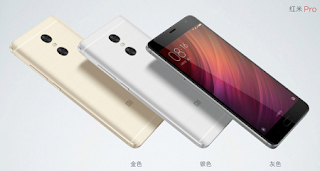 Harga HP Xiaomi Redmi Pro terbaru