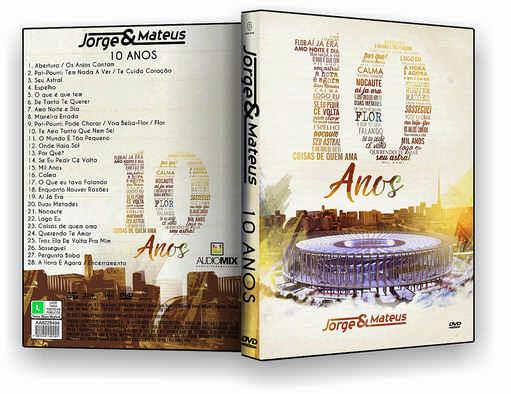 Download Jorge & Mateus 10 Anos Ao Vivo em Brasília DVDRip 2016 Download Jorge & Mateus 10 Anos Ao Vivo em Brasília DVDRip 2016 Post 2BJorge 2B 2526 2BMateus 2B10 2BAnos