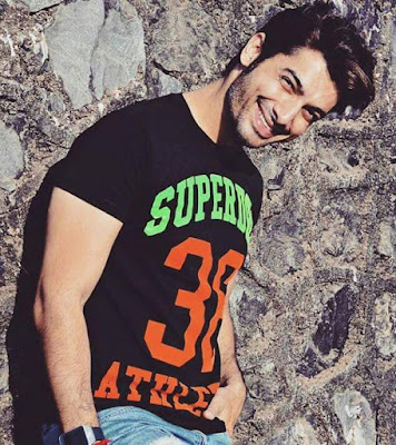 Ssharad Malhotra Wiki Biography, Pics, Age, Video, Wallpaper, Personal Profile,Tv Serial