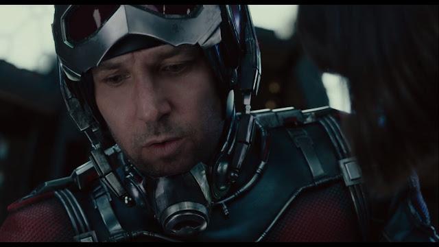 Ant-Man: El hombre hormiga [Latino][1080p] - Captura 5
