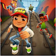 Download Free Registered Subway Surfer Pc Game pPlayable With Keyboard