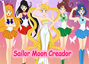 Sailor Moon Crystal Creador