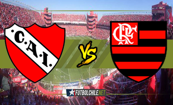 Independiente de Avellaneda vs Flamengo - 20:45 h - Final Copa Sudamericana Ida - 06/12/17