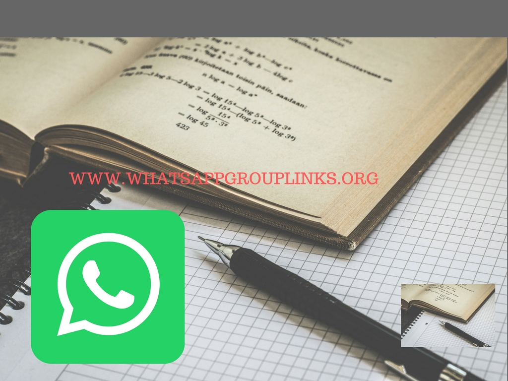 join WhatsApp education group links list - Whatsapp Group Links