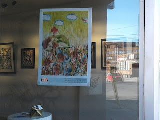 """""""Short Tales in Color"""" Art Exhibition by Ozrenko Mrkic, March 2-18, 2018, Serbian Heritage Academy, Toronto"""