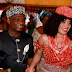 Monalisa Chinda gets married; Official photos from traditional wedding.