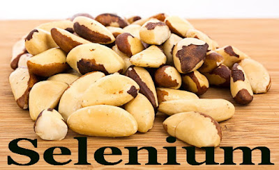 Selenium owns property that enhances the immune response during infection by affecting the synthesis of antibodies.