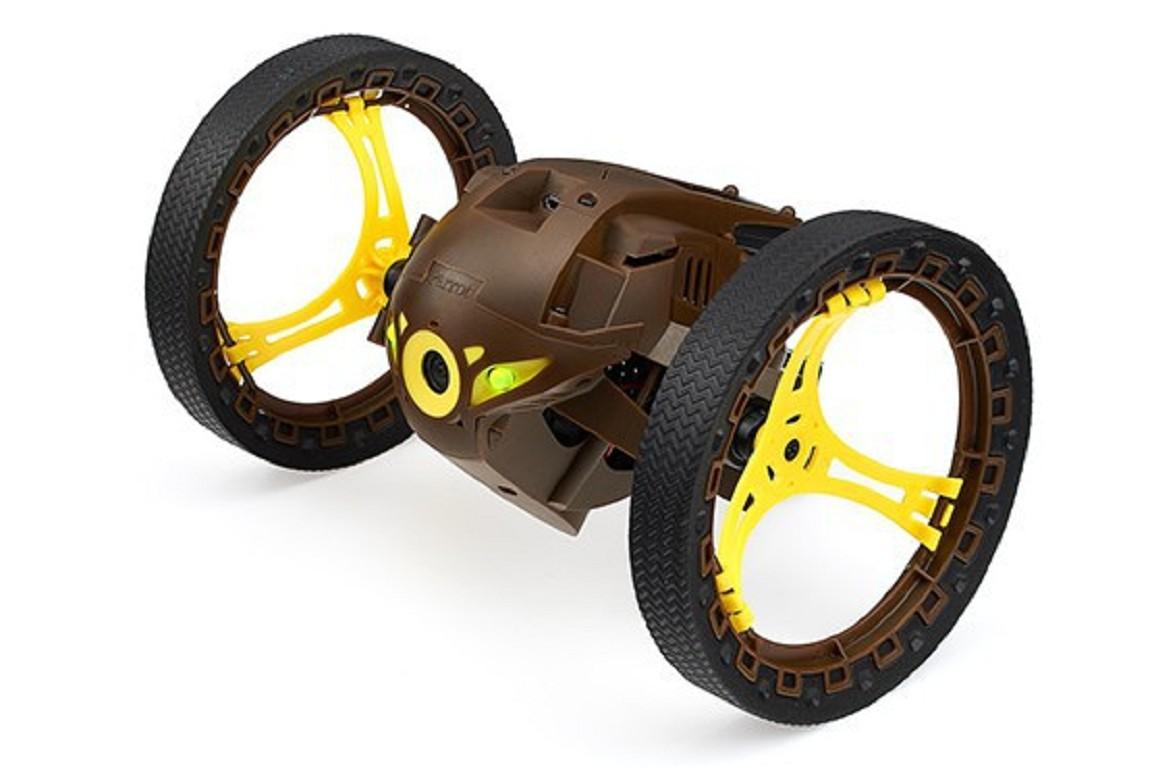 派諾特 Jumping Sumo:迷你無人機的玩具商機|數位時代