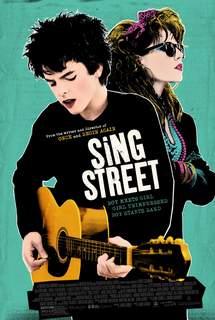 Nonton Sing Street sub indo