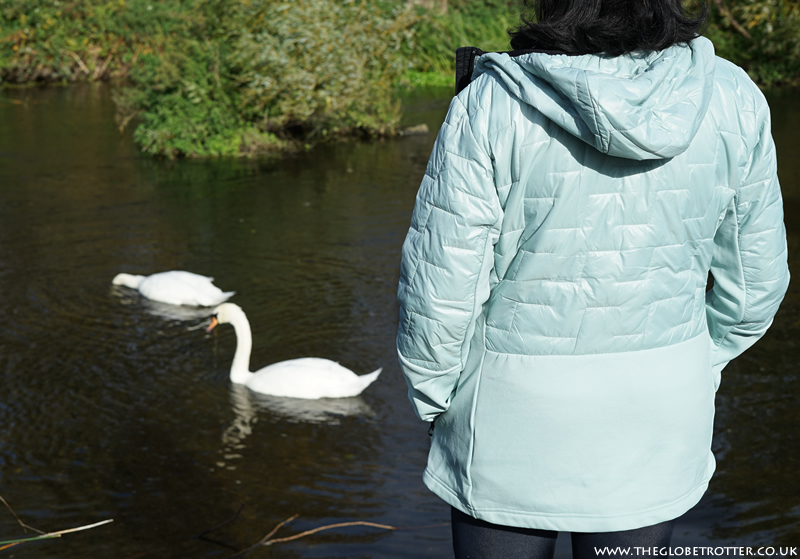 Helly Hansen Lifaloft Hybrid Insulated Jacket