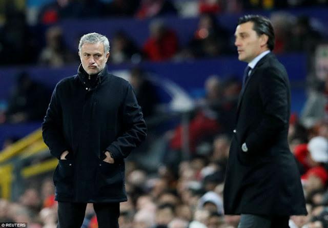 """MU mất mặt ở cúp C1: Mourinho """"nhút nhát"""" vẫn vòi thêm tiền 2"""