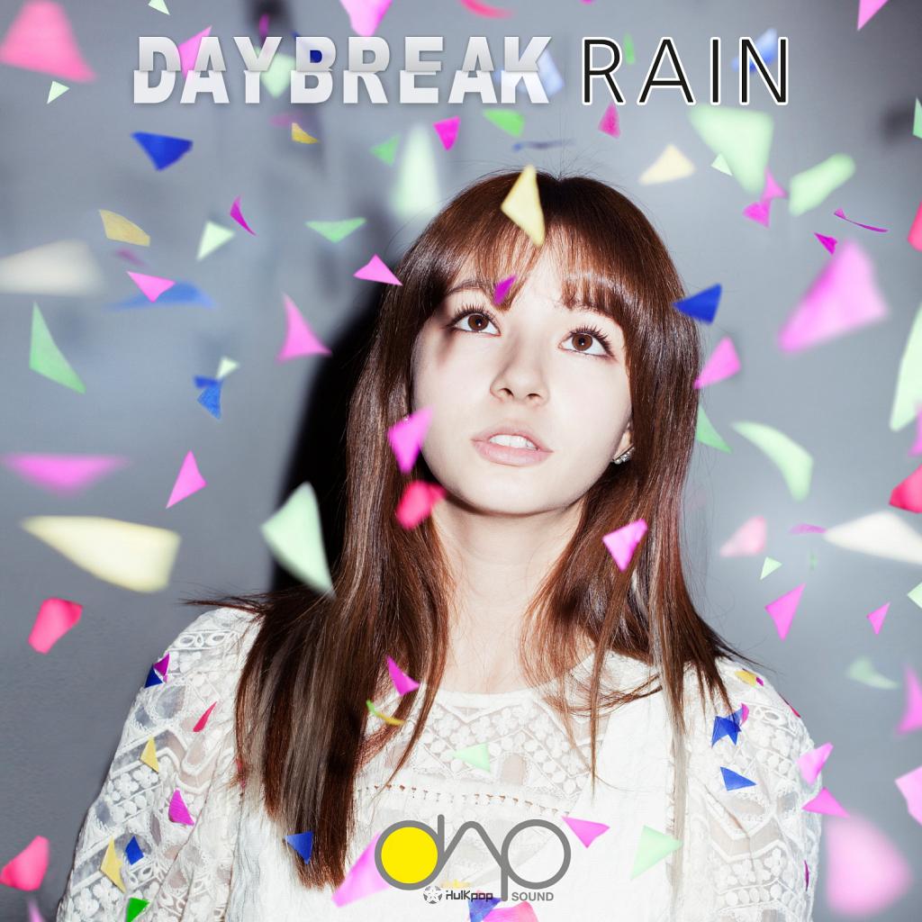 [Single] Shannon – Daybreak Rain