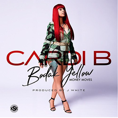 Bodak Yellow - Cardi B แปลไทย