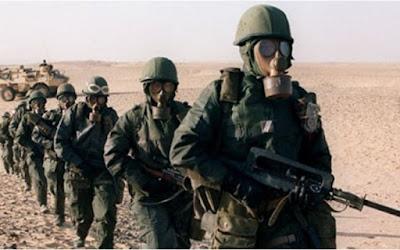Sindromul Războiului din Golf