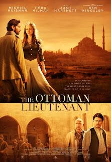 The Ottoman Lieutenant (2017) Sinhala Sub