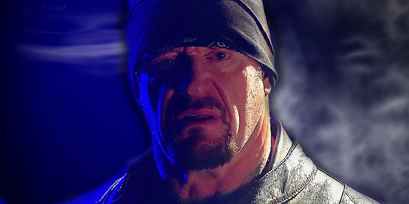 Triple H on Undertaker Possibly Working as a Trainer