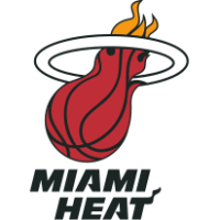 Logo NBA Team Miami Heat