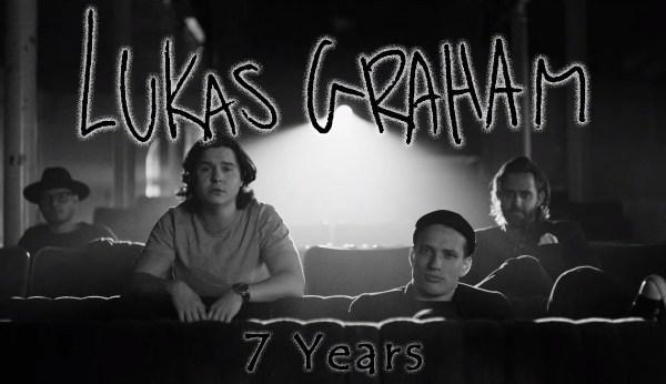 Lirik dan Terjemahan Lagu 7 Years Lukas Graham