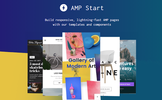 Cara Membuat Postingan Blog Valid AMP kususnya Template VioMagz versi AMP