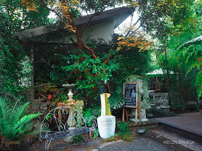 Review ทาสีเจลที่ All About Nails & Spa ร้านทำเล็บสวนศรี ณ The 66 Cottage สุขุมวิท 66