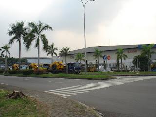 Info Loker Kawasan Ejip Cikarang PT. Sakai Indonesia Terbaru
