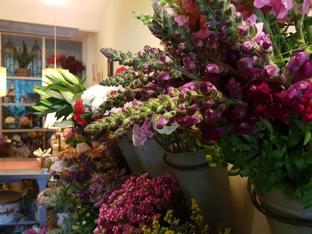 floristeria sevilla
